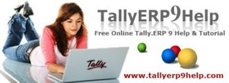Tally.ERP9 Online Help Desk !